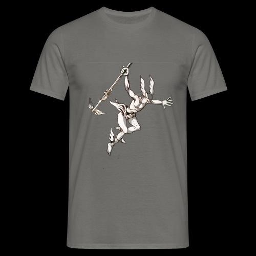 Tatto Shirt - Maglietta da uomo