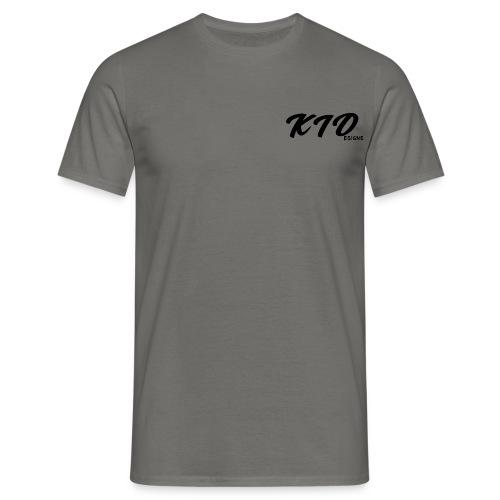 KIDesigns - Men's T-Shirt