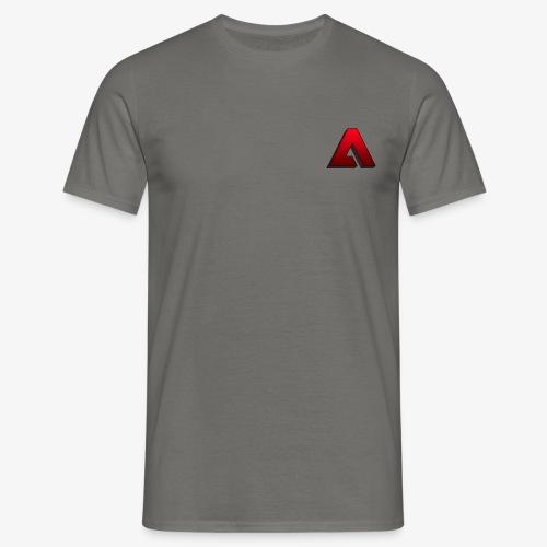 Logo Aldanor - T-shirt Homme