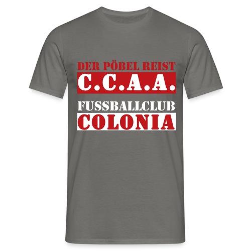 CCAA - Männer T-Shirt