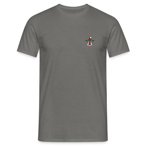 starfrosch X-Mas Edition - Männer T-Shirt