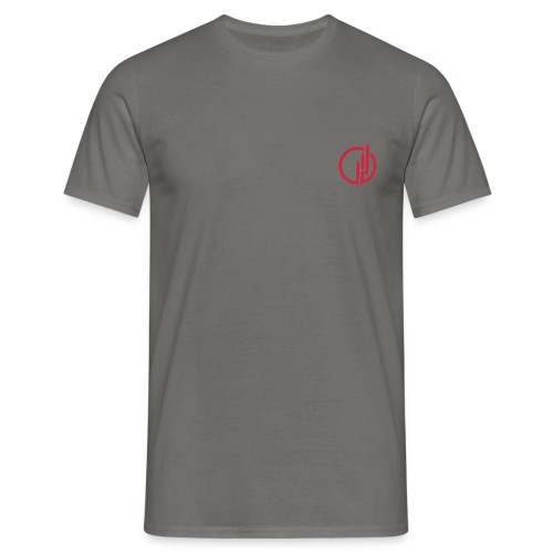 cs logo11 - Men's T-Shirt