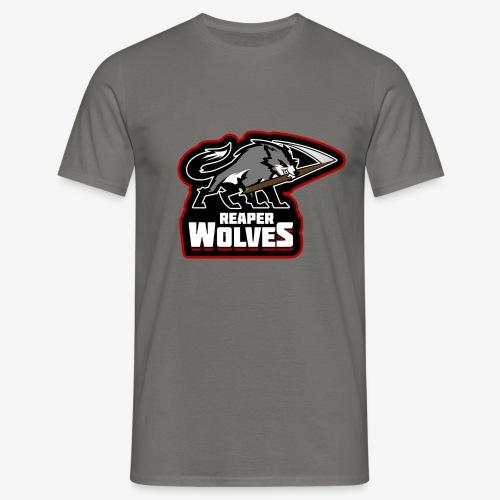 Reaper Wolves Original - T-shirt Homme