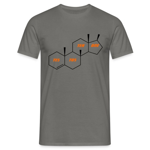 Testosterone T Shirt, Testosterone Hoodie, Gift, - Men's T-Shirt