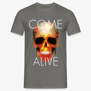 Come Alive - T-shirt Homme