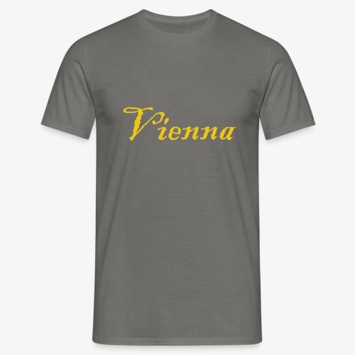 Vienna - Männer T-Shirt
