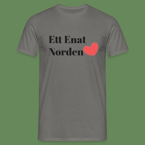 Ett Enat Norden - T-shirt herr