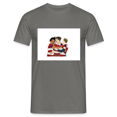 bateman - Men's T-Shirt