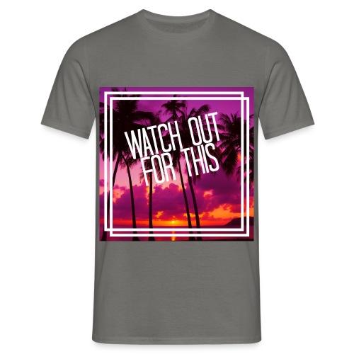 Camiseta WOFT - Camiseta hombre