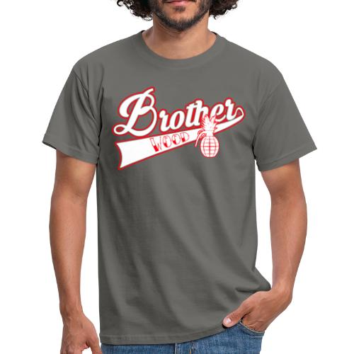 Brother grenade - T-shirt Homme