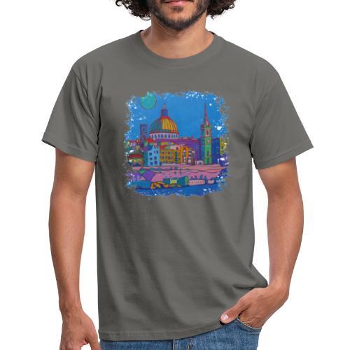 Malta - Männer T-Shirt