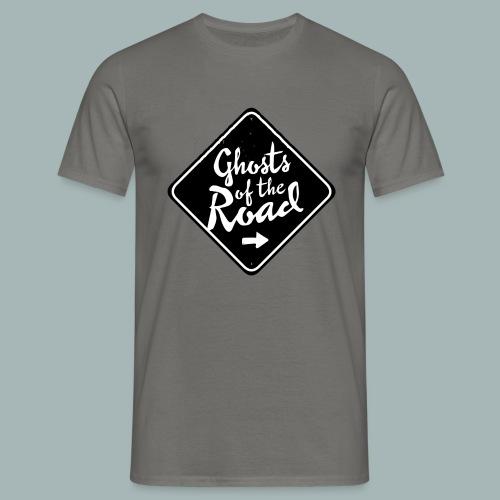 Ghosts of the Road - FreqsTV Official Merch - Männer T-Shirt