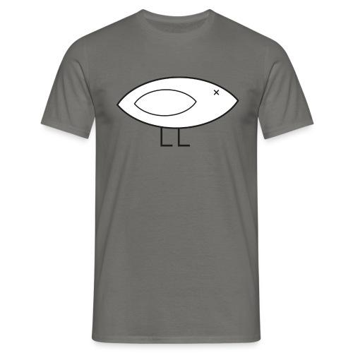 Creature-Marian - Männer T-Shirt