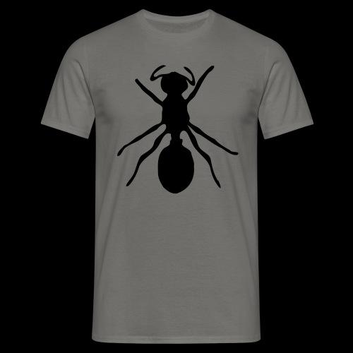 Ameise - Männer T-Shirt