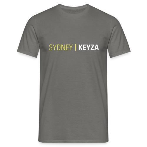 Sydney Logo - Männer T-Shirt