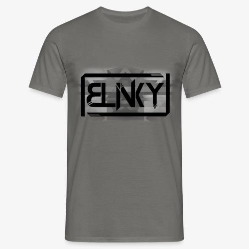 Blinky Compact Logo - Men's T-Shirt