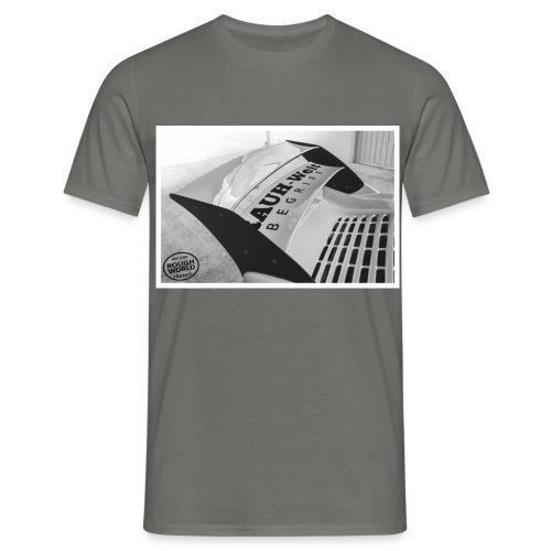 RWB Spoiler - T-shirt Homme