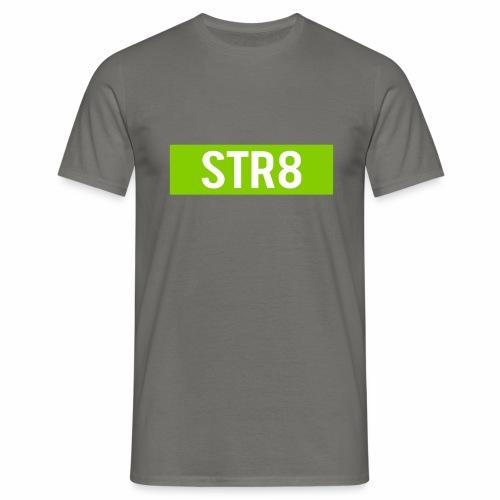 STR8 - Männer T-Shirt