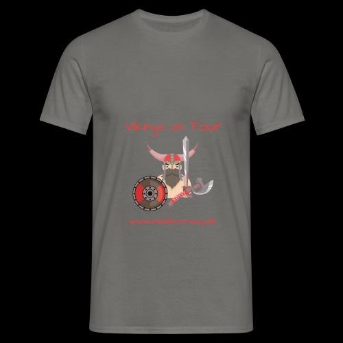 Insidenorway - Männer T-Shirt