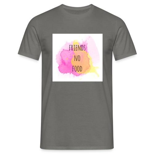 E797DAC0 8020 4C2C 811C 11E839A52E49 - Mannen T-shirt