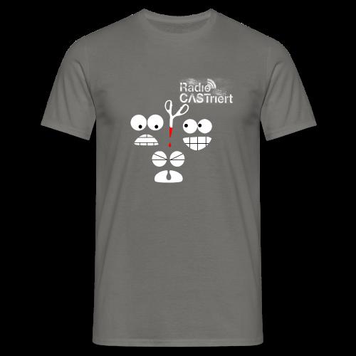 Staffel 1 Edition - Männer T-Shirt