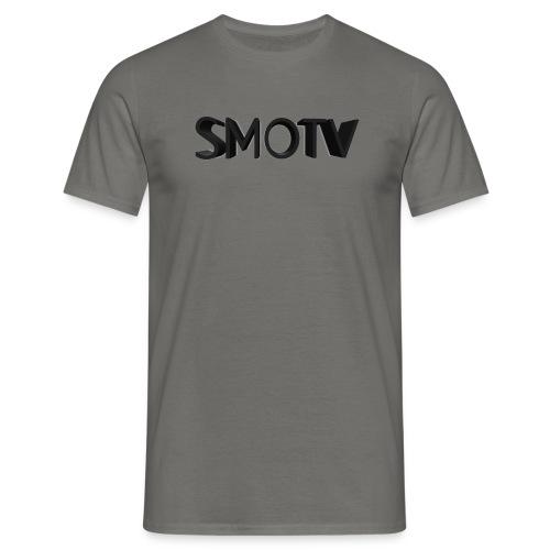 SNOTV - Männer T-Shirt