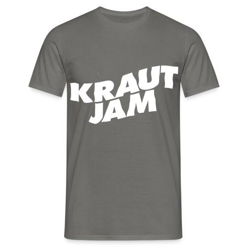 Original KrautJam'16 - Männer T-Shirt