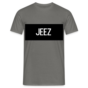 jeezclothing - Men's T-Shirt