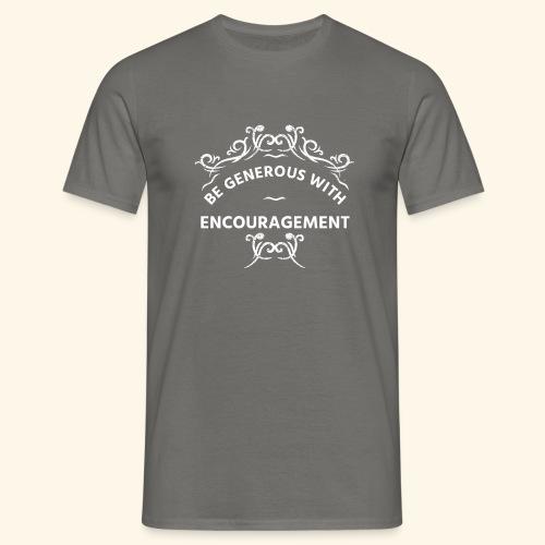 LCB - Men's T-Shirt