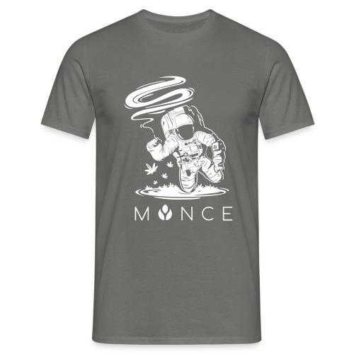 MYNCELUV – Astronaut T-Shirt - Männer T-Shirt