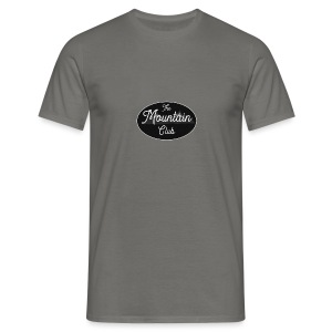 The Mountain Club - Men's T-Shirt