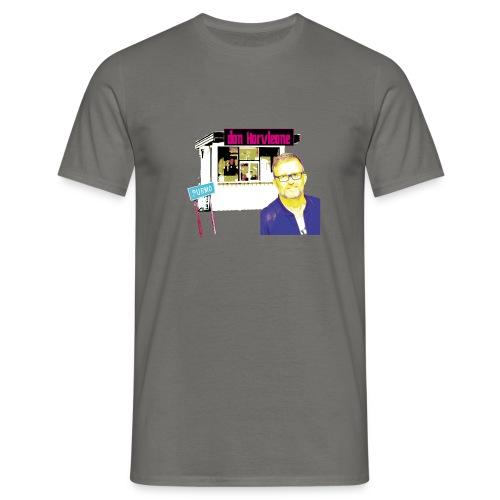 korvleone - T-shirt herr