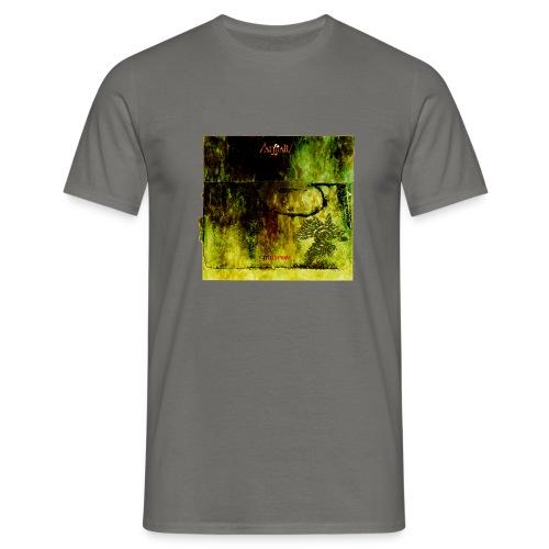 »museon« cover - Männer T-Shirt