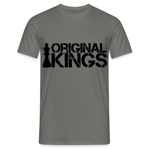 Original Kings - Men's T-Shirt