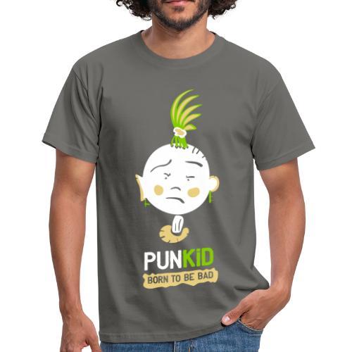 PunKID Comb - Camiseta hombre