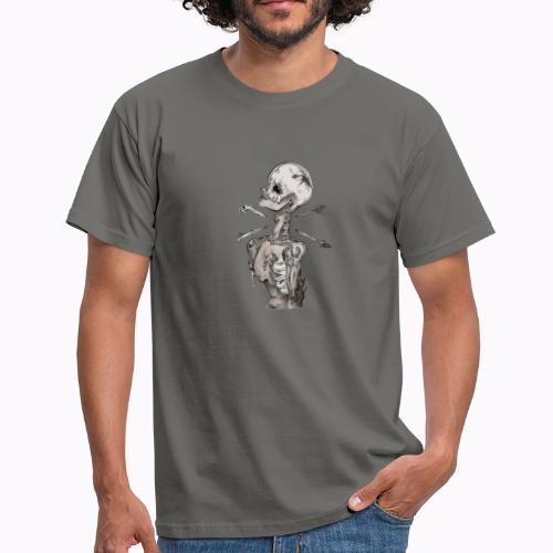 Boy - T-shirt Homme