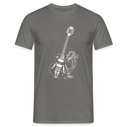 ILUART LION 01 - Camiseta hombre
