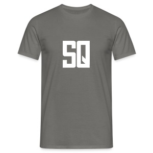 Statequest Brand - Men's T-Shirt