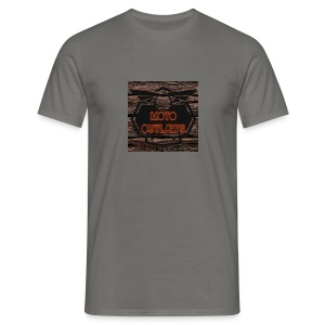 Moto Outlaws - Männer T-Shirt