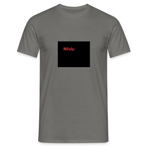 die nilslp fan Artikel - Men's T-Shirt