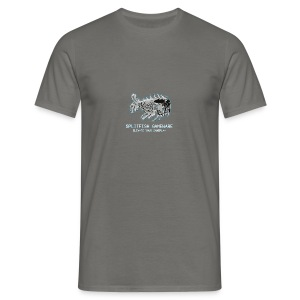SplitFish Gameware Collection - Männer T-Shirt