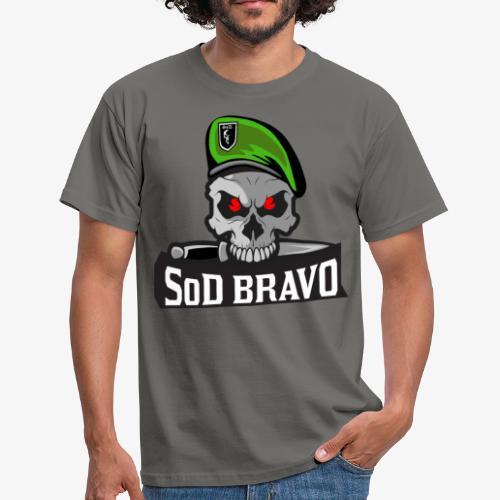 SoD BRAVO Team - Männer T-Shirt