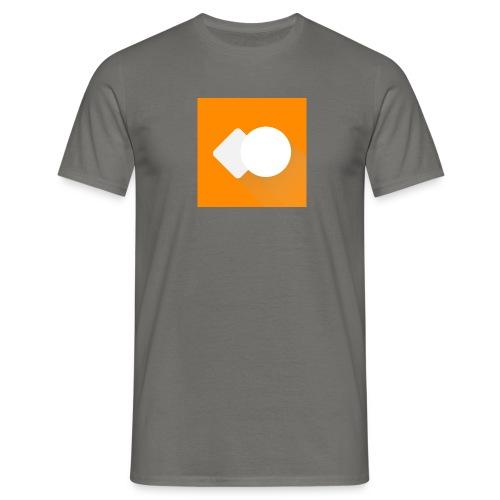 Offizielles Logo! - Männer T-Shirt