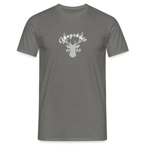 skogshult2.0 - T-shirt herr