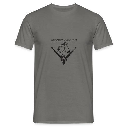 Malmöskyttarna - T-shirt herr