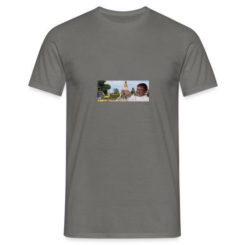 SCHREITER - Männer T-Shirt