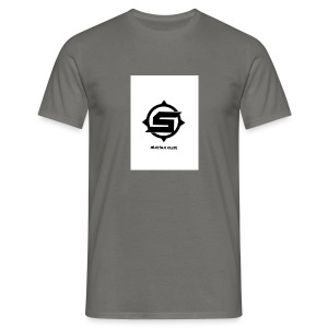 Syntex Clan - T-shirt herr