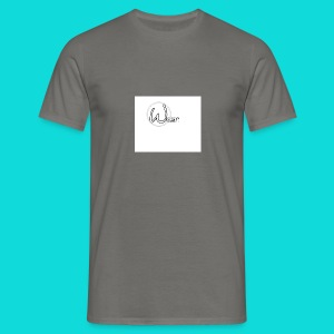 Warranty - Men's T-Shirt