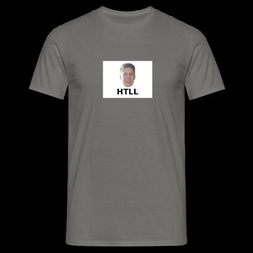 HTLL - Männer T-Shirt