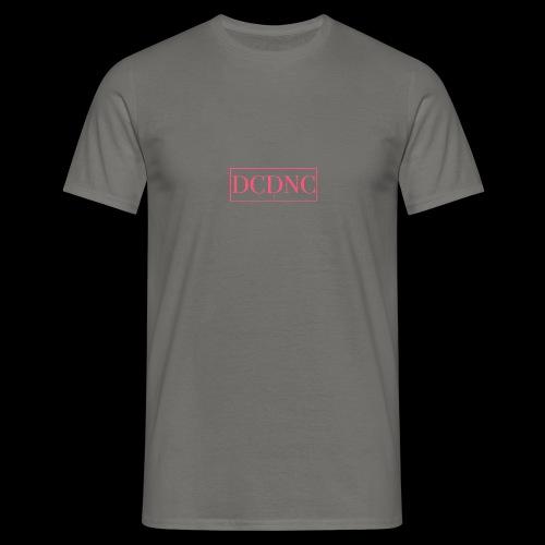 DCDNC3 - Männer T-Shirt